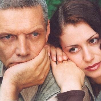 Анна Ковальчук иАлександр Галибин вроли Маргариты иМастера вмини-сериале «Мастер иМаргарита» (2005).