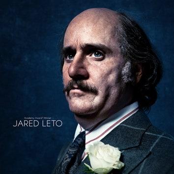«Это правда он?» — поклонники не узнали Джареда Лето в трейлере и на постерах фильма «Дом Гуччи»