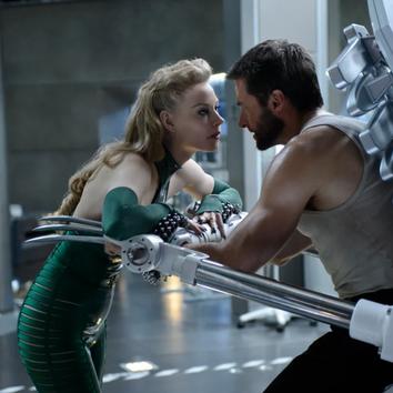 Американский журнал Variety назвал звезд российского кино, готовых покорить Голливуд