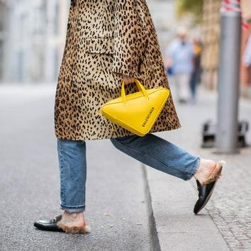 Balenciaga и Alexander McQueen отказались от использования натурального меха