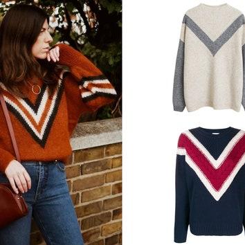 Где купить самый модный свитер этой осени (и следующей зимы)