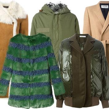 Холодный фронт: верхняя одежда как инвестиция в будущее
