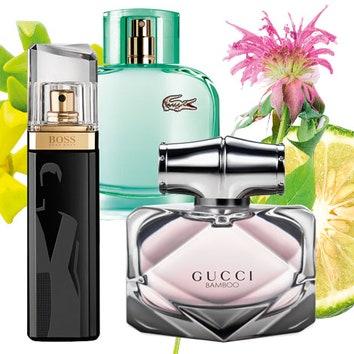 Как мы выбираем духи и кто диктует моду на ароматы