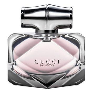 Парфюмерная вода Gucci Bamboo, 50 мл, 6435 руб., Gucci.
