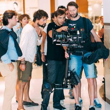 Режиссера Романа Прыгунова и оператора Павла Капиноса Данила считает одними из самых талантливых кинематографистов