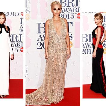 BRIT Awards 2015: победители и главные моменты церемонии