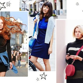 Московское время: столичные модницы в streetstyle-съемке Lacoste