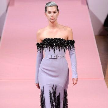 Alexis Mabille Haute Couture, весна 2013