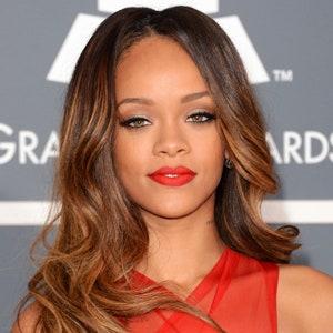 Grammy 2013: красная дорожка