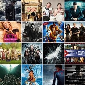 Кинопремьеры: 20 фильмов лета 2012
