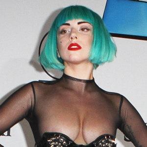 Леди Гага назвала Анну Винтур «Bitch»