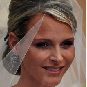 Венчание принца Альбера II и Шарлин Уиттсток