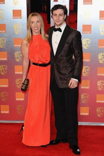 BAFTA  .  3