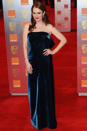 BAFTA  .  1