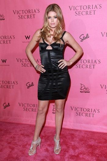 What is sexy  Victoria's Secret