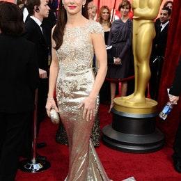 Сандра Баллок получила и «Оскара», и «Золотую малину»